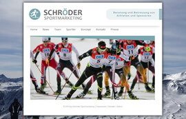 Schroeder Sportmarketing